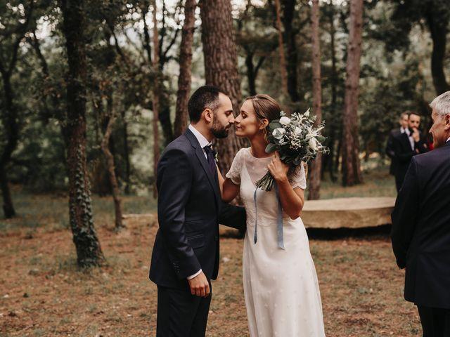 La boda de Albert y Gemma en Muntanyola, Barcelona 24