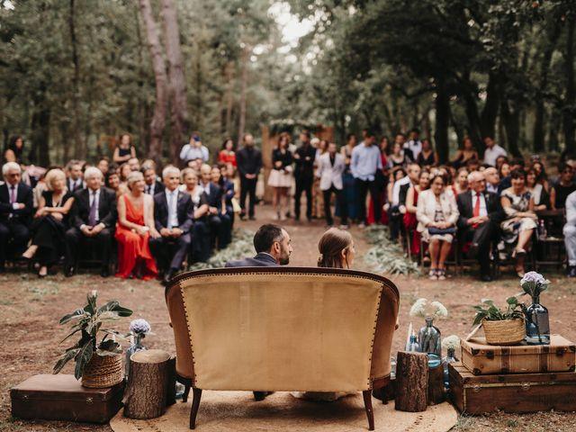 La boda de Albert y Gemma en Muntanyola, Barcelona 26