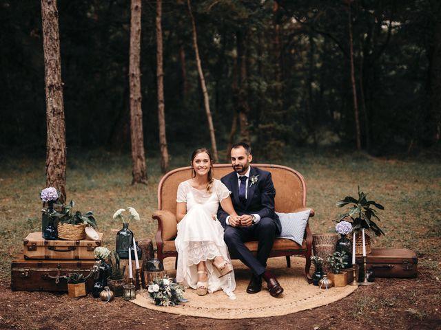 La boda de Albert y Gemma en Muntanyola, Barcelona 27