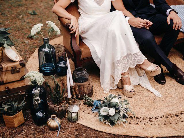 La boda de Albert y Gemma en Muntanyola, Barcelona 28