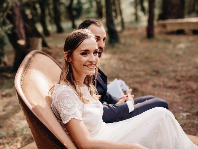 La boda de Albert y Gemma en Muntanyola, Barcelona 30