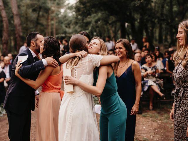 La boda de Albert y Gemma en Muntanyola, Barcelona 32