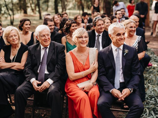 La boda de Albert y Gemma en Muntanyola, Barcelona 34
