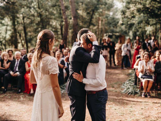 La boda de Albert y Gemma en Muntanyola, Barcelona 35