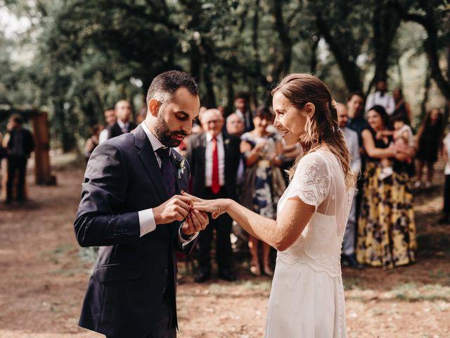 La boda de Albert y Gemma en Muntanyola, Barcelona 36