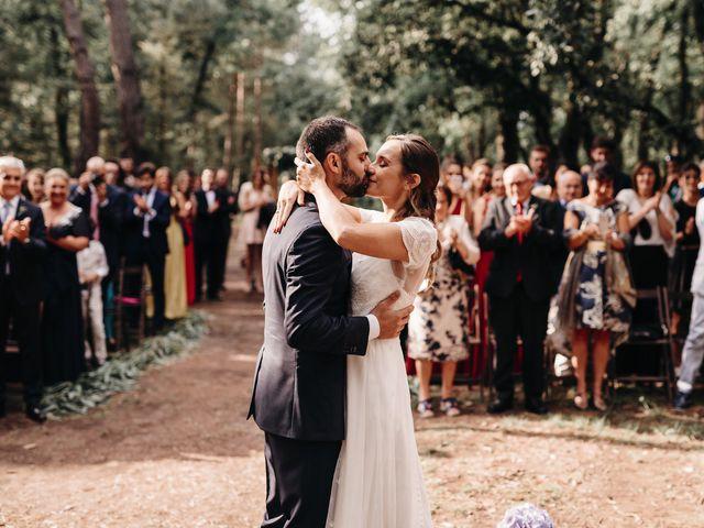 La boda de Albert y Gemma en Muntanyola, Barcelona 37