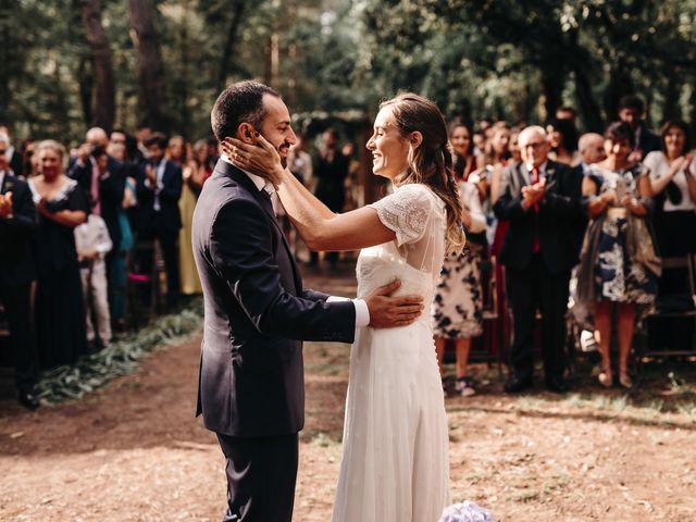 La boda de Albert y Gemma en Muntanyola, Barcelona 38