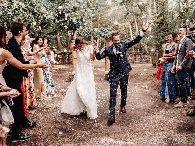 La boda de Albert y Gemma en Muntanyola, Barcelona 41