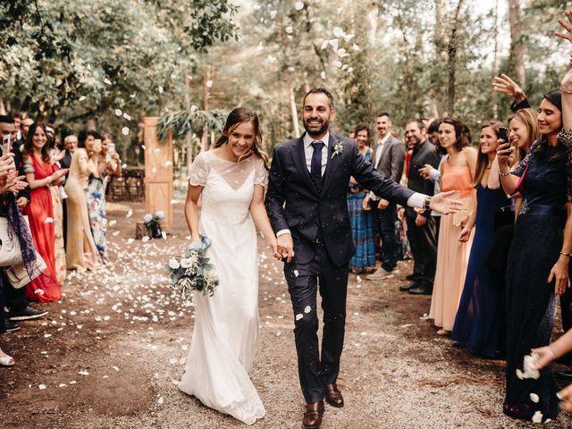 La boda de Albert y Gemma en Muntanyola, Barcelona 42