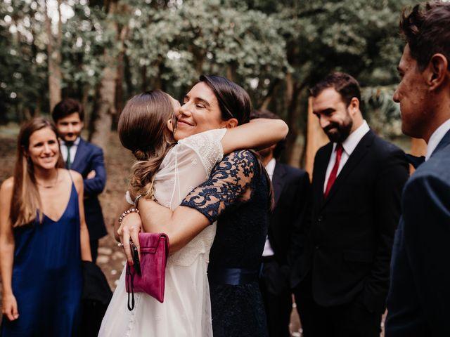 La boda de Albert y Gemma en Muntanyola, Barcelona 43