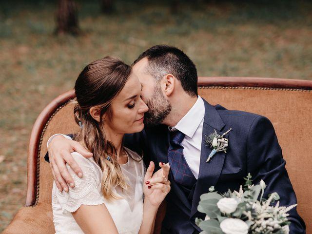 La boda de Albert y Gemma en Muntanyola, Barcelona 45