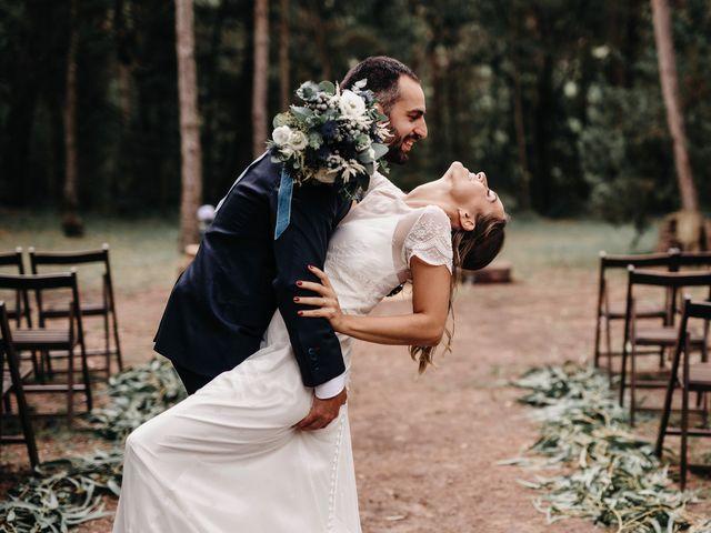 La boda de Albert y Gemma en Muntanyola, Barcelona 47