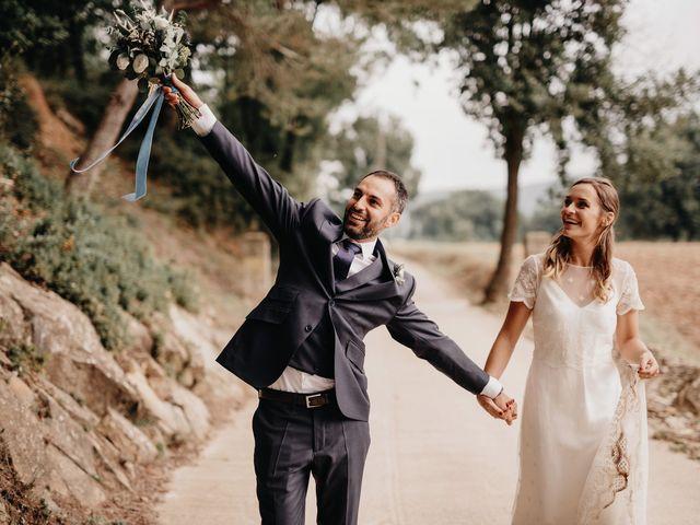 La boda de Albert y Gemma en Muntanyola, Barcelona 51