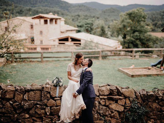 La boda de Albert y Gemma en Muntanyola, Barcelona 52