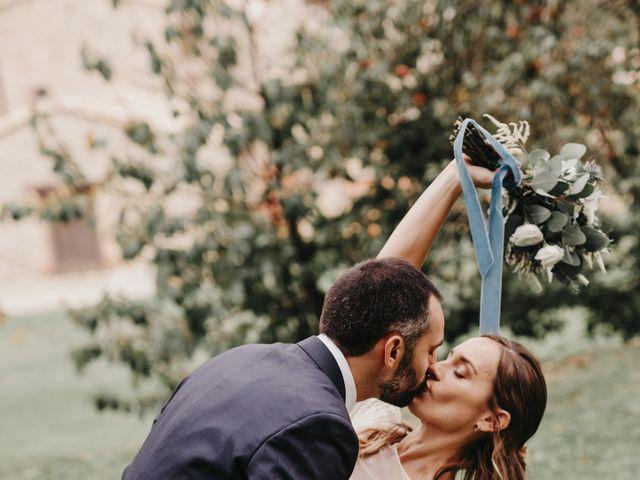 La boda de Albert y Gemma en Muntanyola, Barcelona 53