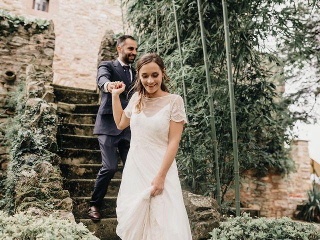 La boda de Albert y Gemma en Muntanyola, Barcelona 55