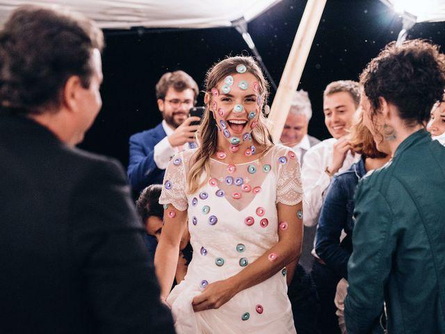 La boda de Albert y Gemma en Muntanyola, Barcelona 63