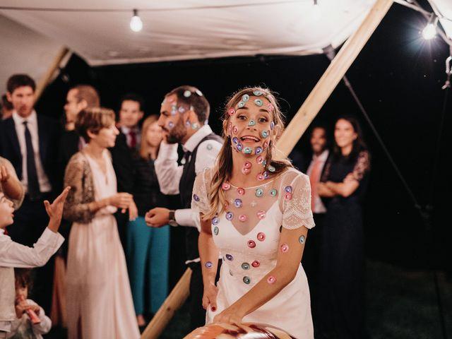 La boda de Albert y Gemma en Muntanyola, Barcelona 66