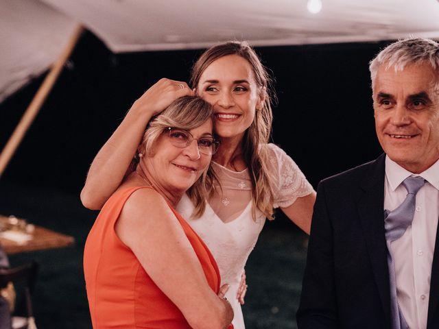 La boda de Albert y Gemma en Muntanyola, Barcelona 73