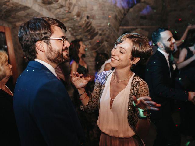 La boda de Albert y Gemma en Muntanyola, Barcelona 81