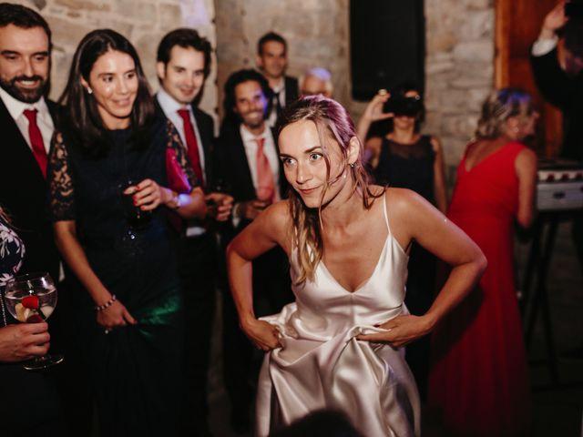 La boda de Albert y Gemma en Muntanyola, Barcelona 83