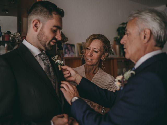 La boda de Neferty y Oriol en Matadepera, Barcelona 11