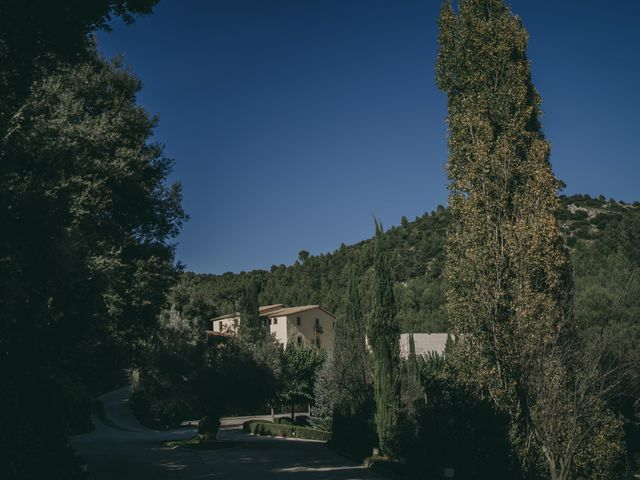 La boda de Neferty y Oriol en Matadepera, Barcelona 15