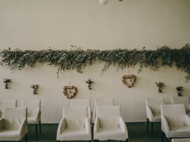 La boda de Neferty y Oriol en Matadepera, Barcelona 19