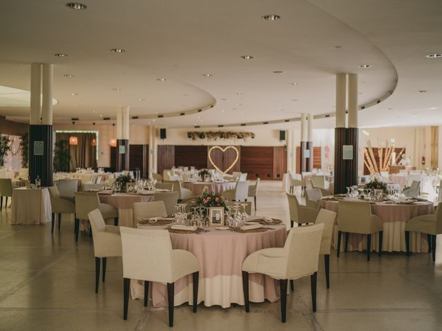 La boda de Neferty y Oriol en Matadepera, Barcelona 21