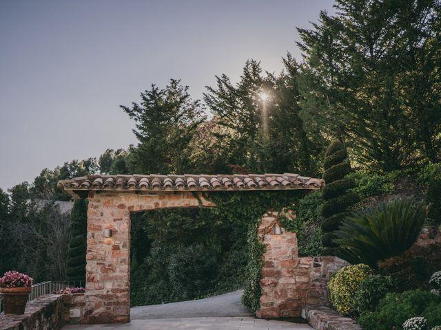 La boda de Neferty y Oriol en Matadepera, Barcelona 25