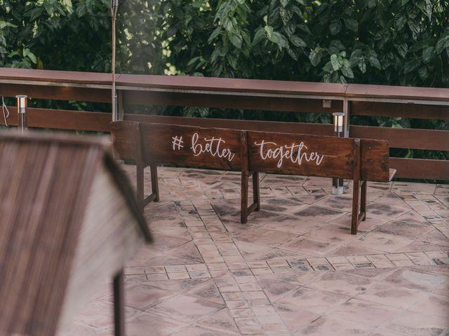 La boda de Neferty y Oriol en Matadepera, Barcelona 26