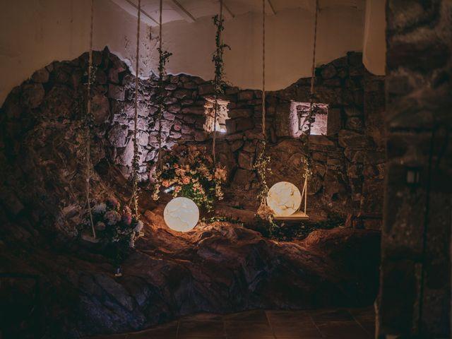 La boda de Neferty y Oriol en Matadepera, Barcelona 30