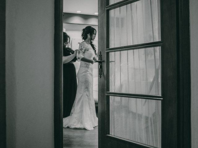 La boda de Neferty y Oriol en Matadepera, Barcelona 38