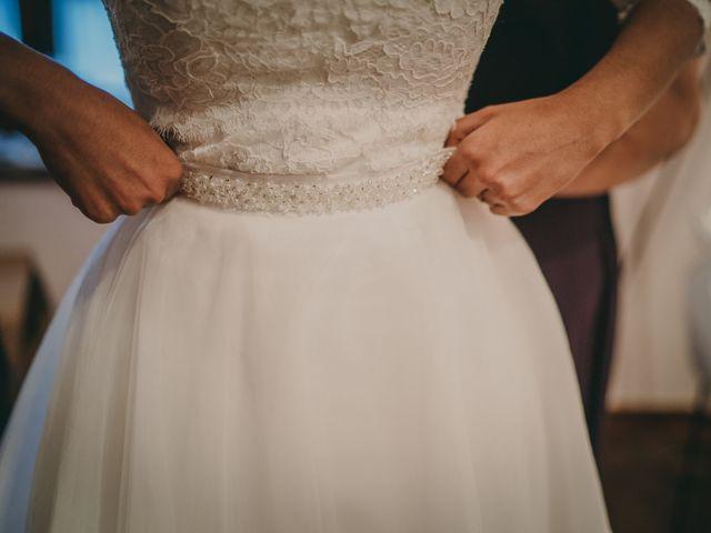 La boda de Neferty y Oriol en Matadepera, Barcelona 41