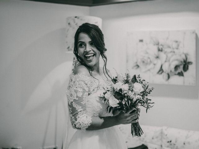La boda de Neferty y Oriol en Matadepera, Barcelona 48