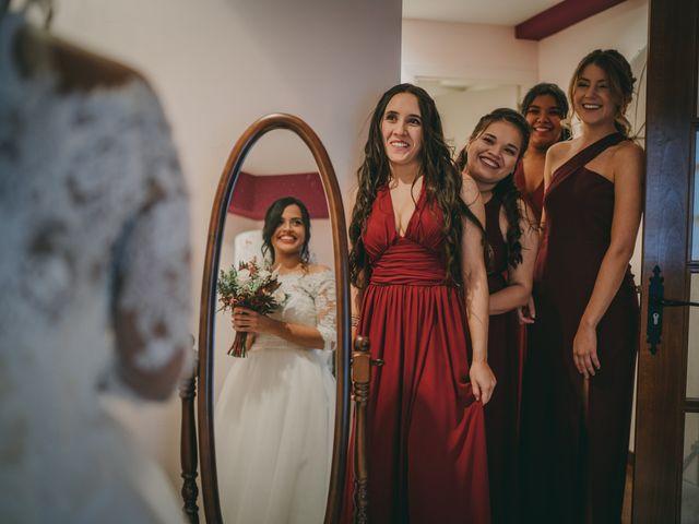 La boda de Neferty y Oriol en Matadepera, Barcelona 49
