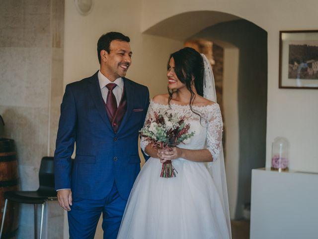 La boda de Neferty y Oriol en Matadepera, Barcelona 52