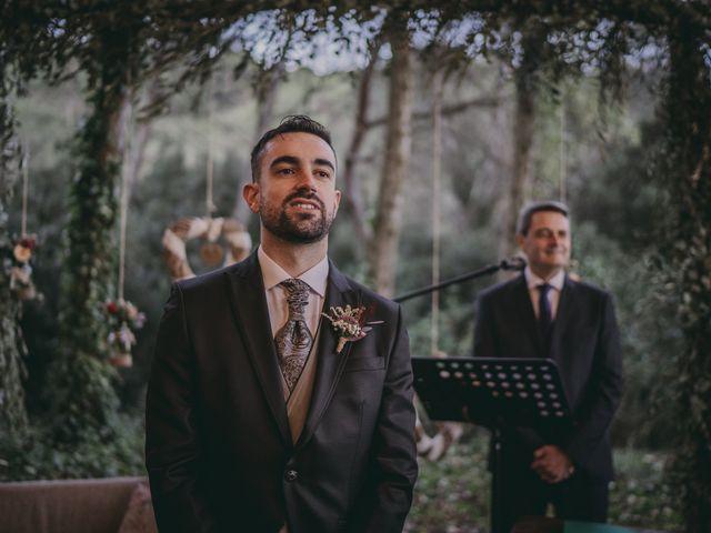 La boda de Neferty y Oriol en Matadepera, Barcelona 56
