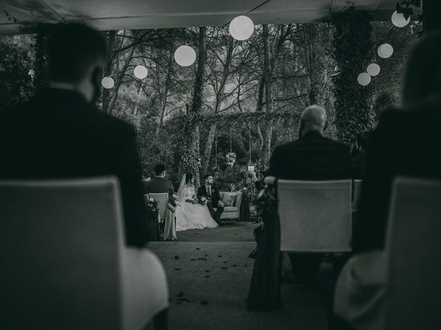 La boda de Neferty y Oriol en Matadepera, Barcelona 63