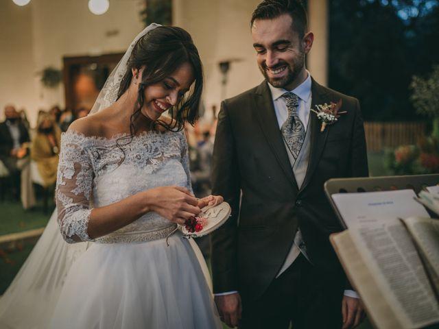 La boda de Neferty y Oriol en Matadepera, Barcelona 66