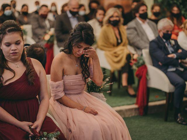 La boda de Neferty y Oriol en Matadepera, Barcelona 69