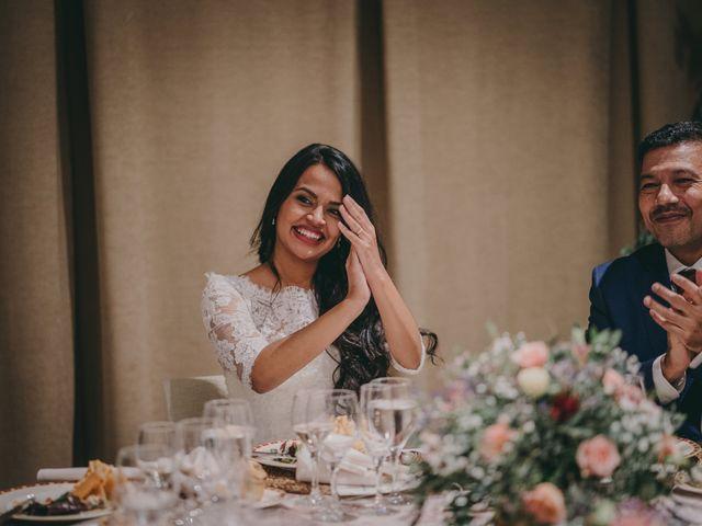 La boda de Neferty y Oriol en Matadepera, Barcelona 90