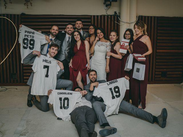 La boda de Neferty y Oriol en Matadepera, Barcelona 100