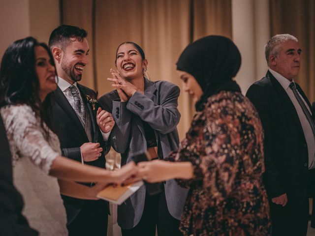 La boda de Neferty y Oriol en Matadepera, Barcelona 102
