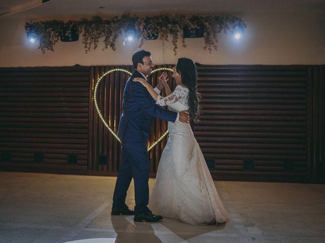 La boda de Neferty y Oriol en Matadepera, Barcelona 103