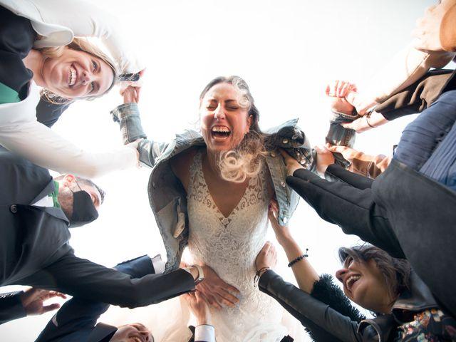 La boda de Sergi y Anna en Pontos, Girona 6