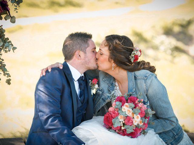 La boda de Sergi y Anna en Pontos, Girona 8