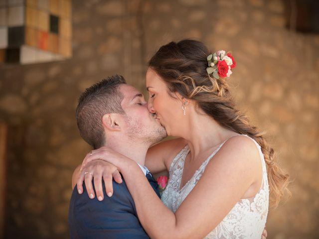 La boda de Sergi y Anna en Pontos, Girona 10
