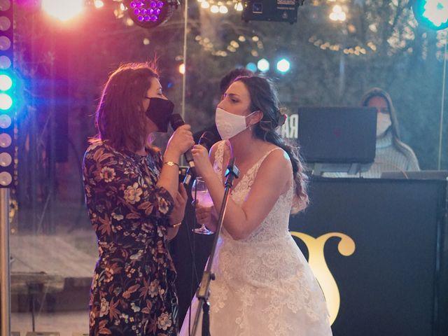 La boda de Sergi y Anna en Pontos, Girona 13