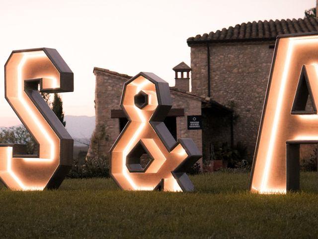 La boda de Sergi y Anna en Pontos, Girona 14